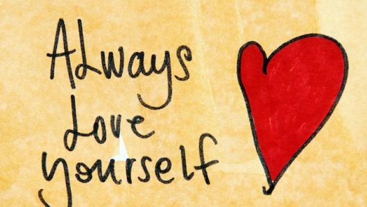 hãy yêu chính mình