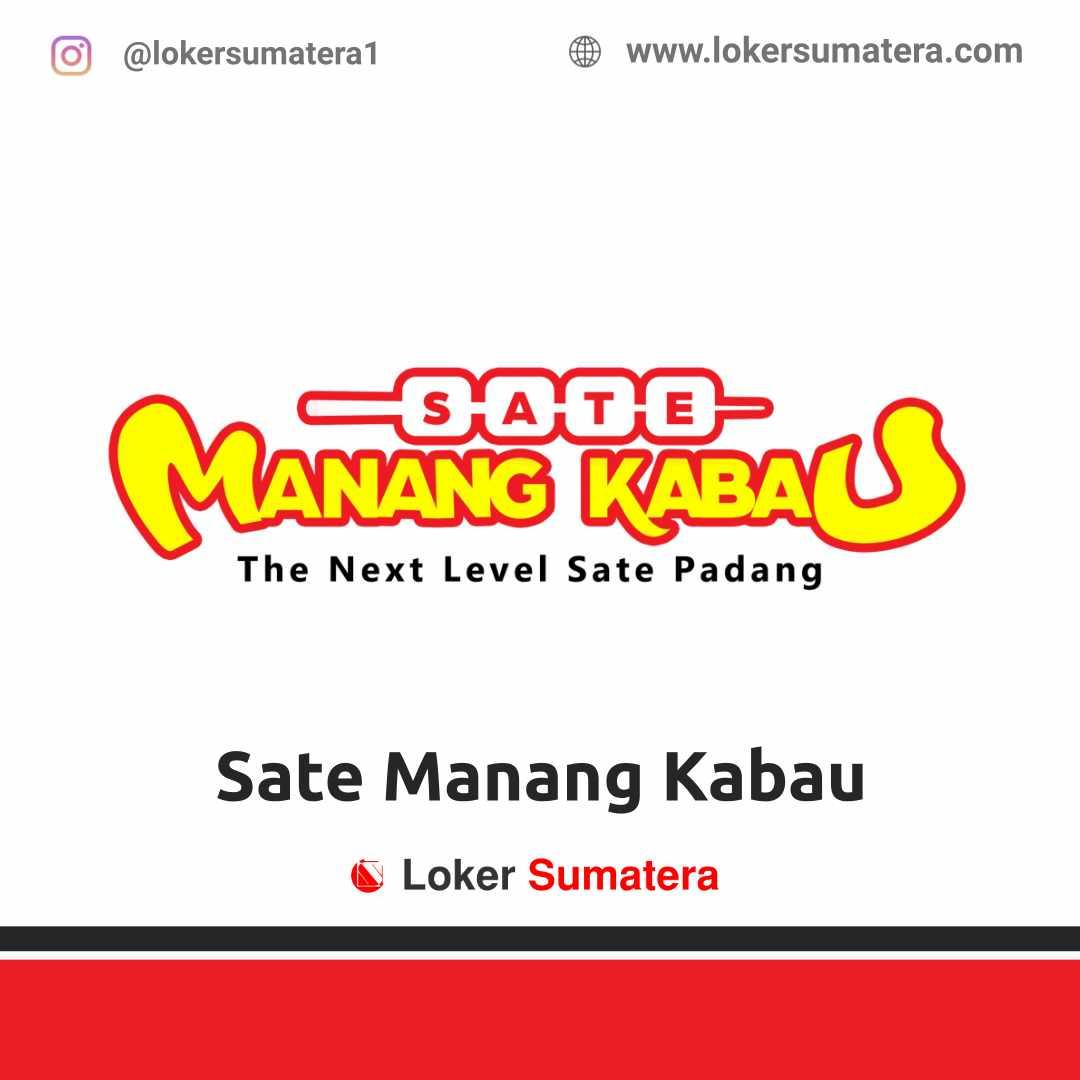 Sate Manang Kabau Padang