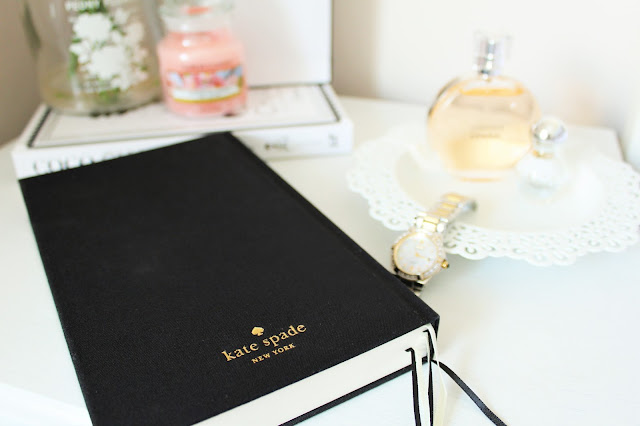 kate spade journal john lewis