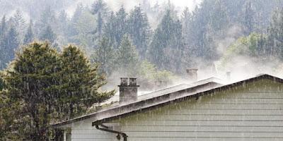 Cara Mudah Mencegah Atap Rumah Bocor Berkelanjutan