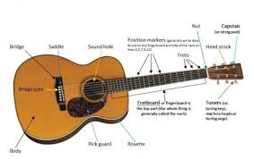 Cara Belajar Bermain Gitar Untuk Pemula
