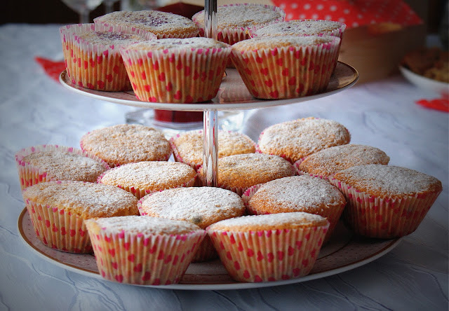 proste i szybkie muffiny,miffinki,ciasto ucierane,łatwe ciasteczka,szybkie ciasteczka,