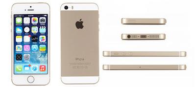 Iphone 5s bản lock chinh hang tai MaxMobile