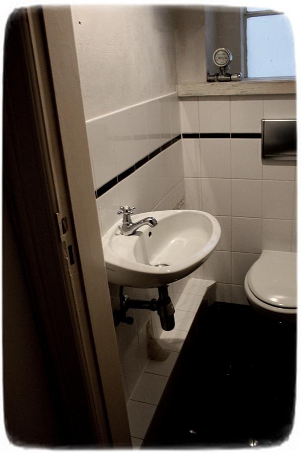 M as vintage die tages und nachtgleiche ist da und die fliesen sind weg for Herrlich glasmosaik fliesen braunbeigegaste wc