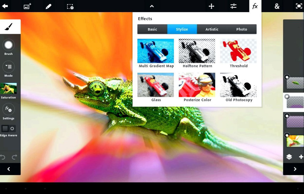 Adobe Photoshop App For Android Free Download
