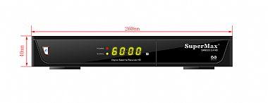 Supermax hd receiver software download