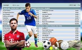 Agen Bola Terpercaya Di Indonesia