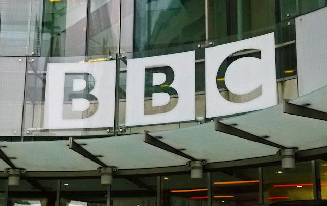 BBC, London, headquarters, Portland Place