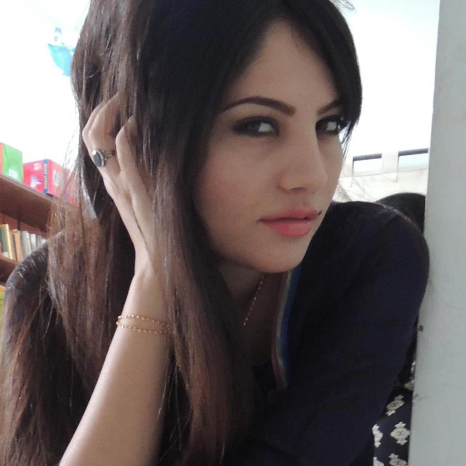 Pakistani Girls Neelam Munir-8918