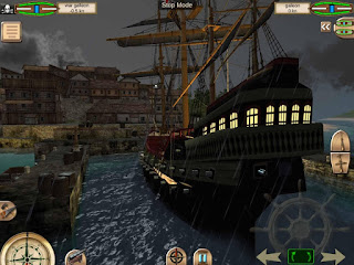The Pirate Carribien Hunt Mod Apk