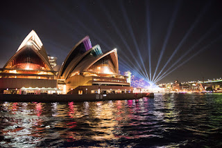 7 awesome facts about the Sydney opera house