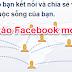 Thủ thuật vào Facebook khi bị chặn mới nhất ngày 21/5/2016