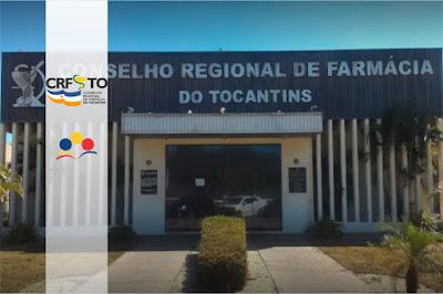 Concurso Conselho Regional de Farmácia do Tocantins