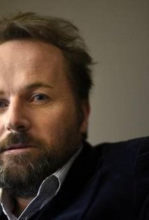 Rupert Wyatt. Director of Captive State