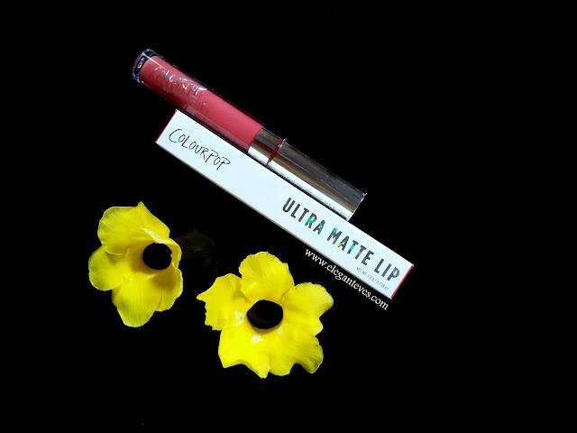 Colourpop Top 8 Ultra Matte Liquid Lipstick Review