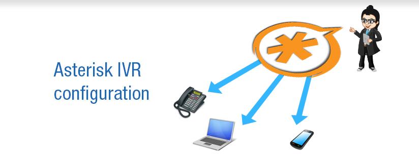 Como Crear y Configurar IVR AsteriskNow FreePBX