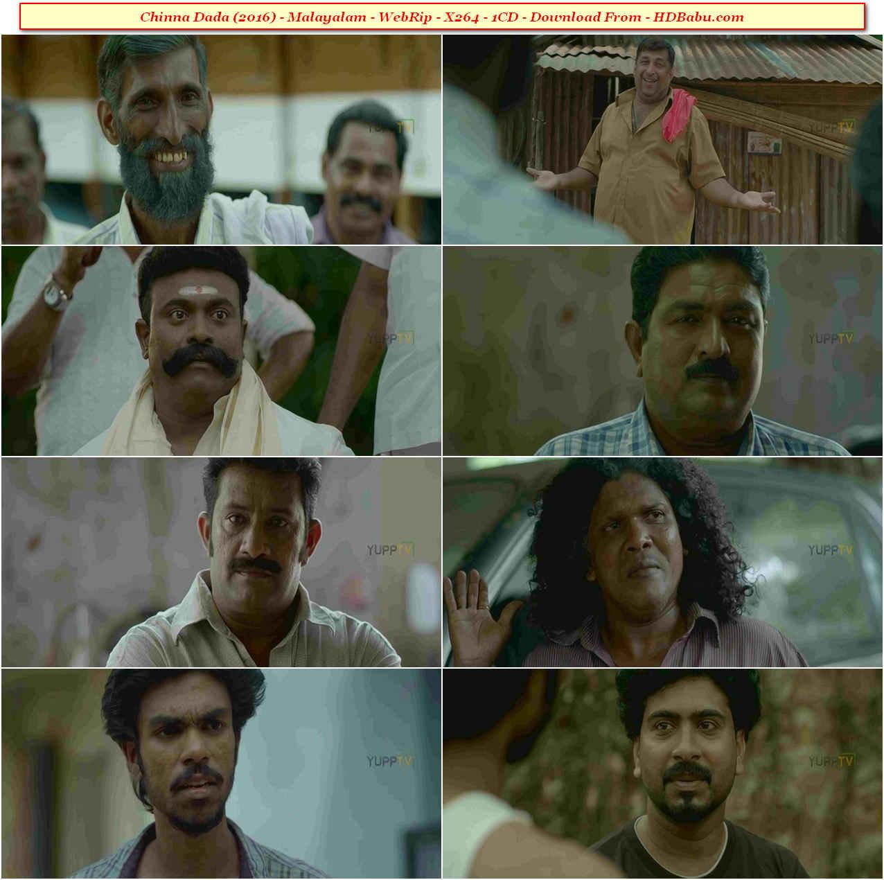 Chinna Dada Full Movie Download