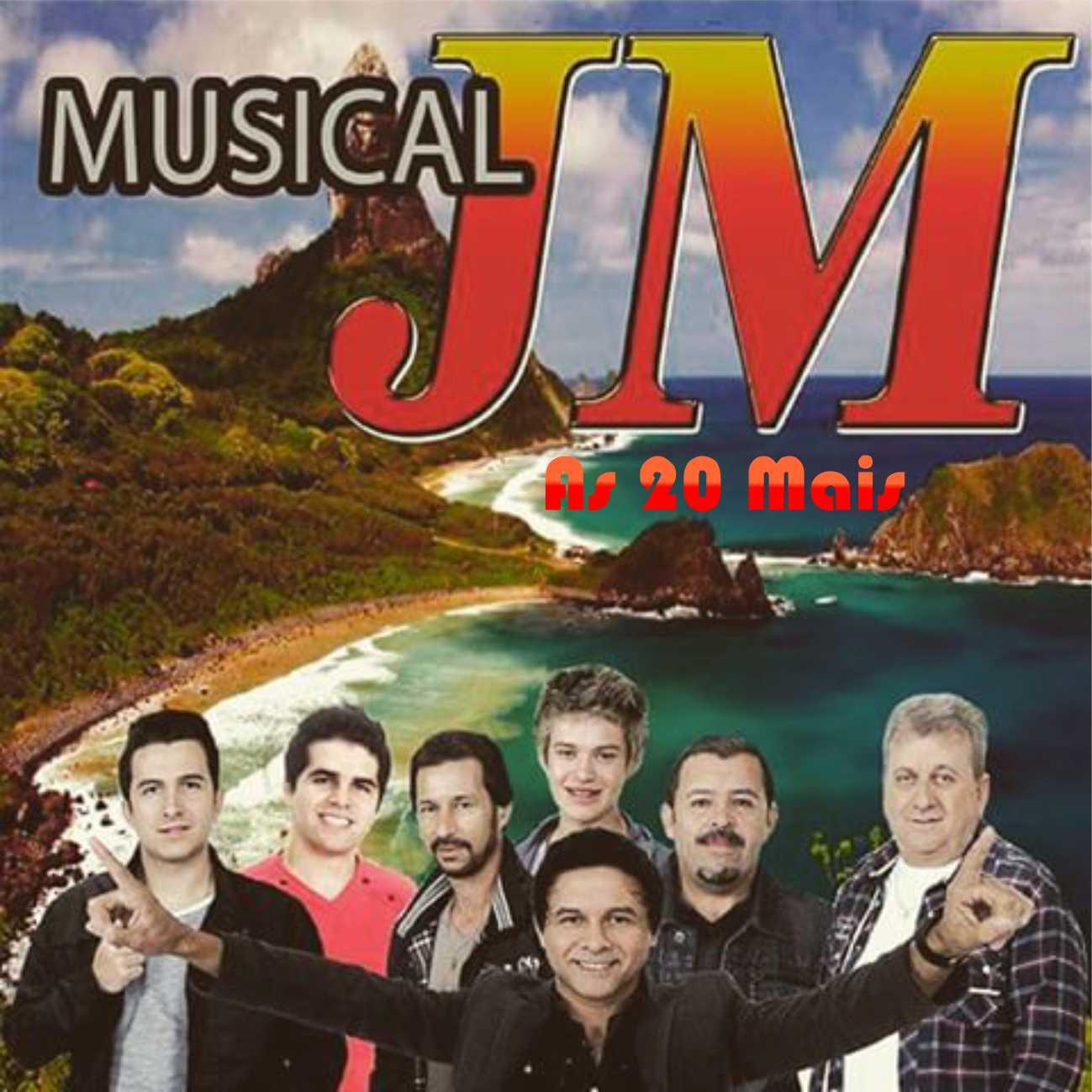 musica primeiro baile musical jm