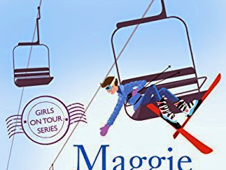 REVIEW - Maggie Does Meribel by Nicola Doherty