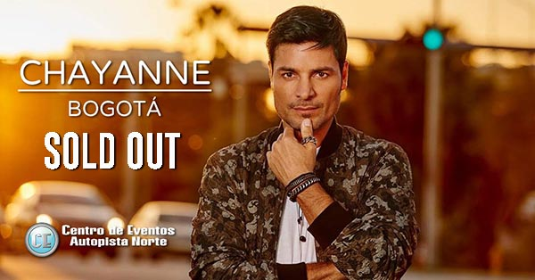 Sold-Out-Chayanne-Bogotá