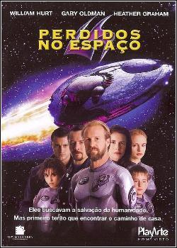 Perdidos no Espaço Dublado