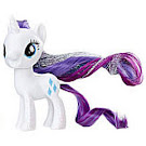 MLP Party Friends Rarity Brushable Pony