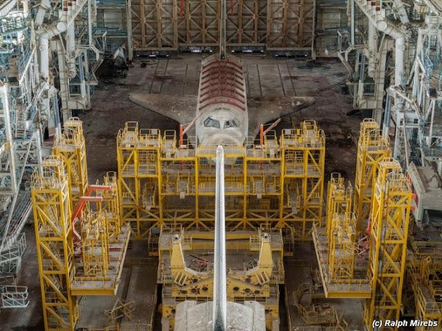 Buran Space Shuttle program