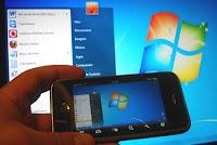 Eseguire comandi da remoto su PC con smartphone o tablet