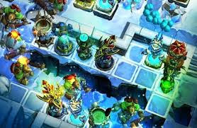 Download Game Defenders 2 v1.5.144404 Mod apk 1 Hit K.O Terbaru