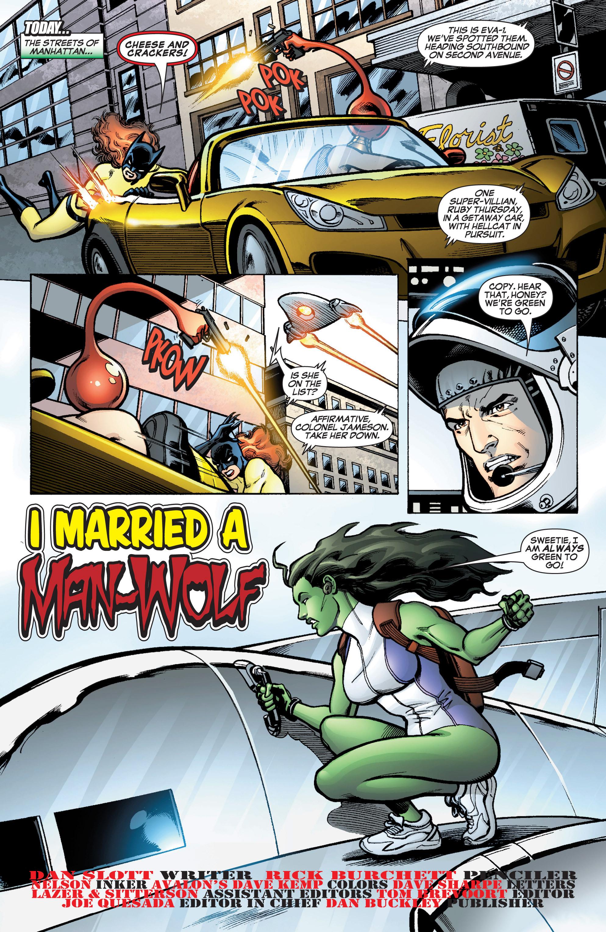 Read online She-Hulk (2005) comic -  Issue #10 - 2