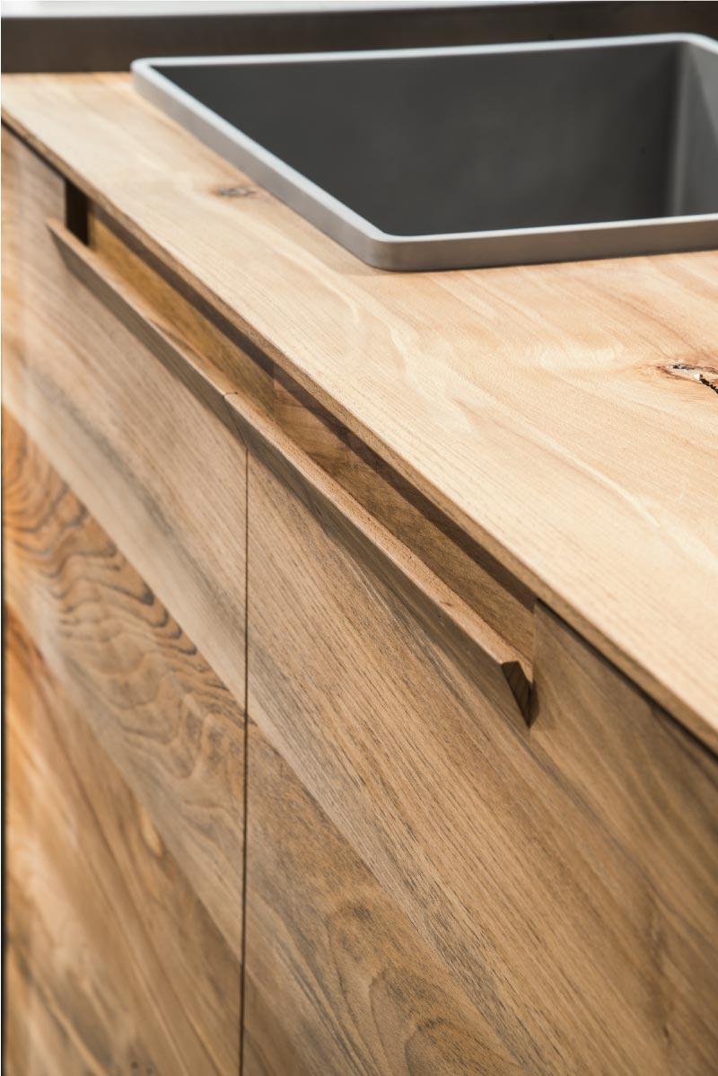 Cucine di design, funzionali e curate in ogni dettaglio