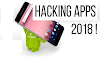 Top 3 Hacking Apps for Android 2018