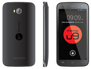 Stock Firmware NineTology U9 Q1