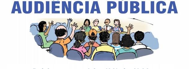 Audiência Pública discute licenciamento ambiental do Residencial Bonsucesso
