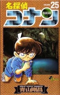 Detective Conan Season 25 Episode 807-New Subtitle Indonesia