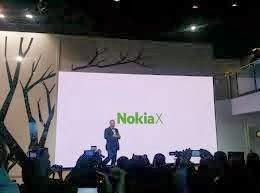 Nokia Unveils Three Android Phones Family