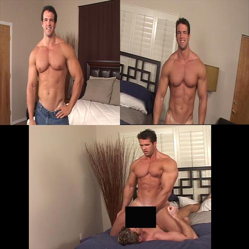 Austin St John Porn Video 33