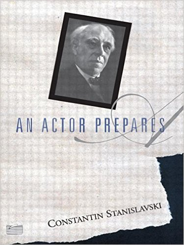 handbook for the working actor