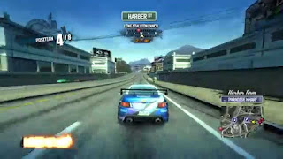 BurnOut Paradise Remastered: PS4 Review