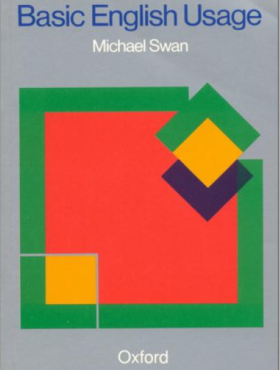 Oxford - Basic English Usage by Michael Swan Free Download