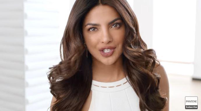 Modelle Pantene pubblicità con Priyanka Chopra e Jillian Hervey con Foto - Testimonial Spot Pubblicitario Pantene 2017