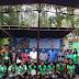 Pembukaan Donasi 300 Unit Lampu Mobiya di 3 Desa Di Sumba Timur oleh Bupati Sumba Timur
