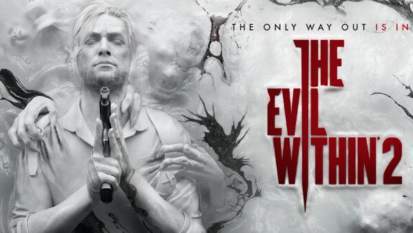 THE EVIL WITHIN 2 REPACK TÉLÉCHARGEMENT GRATUIT