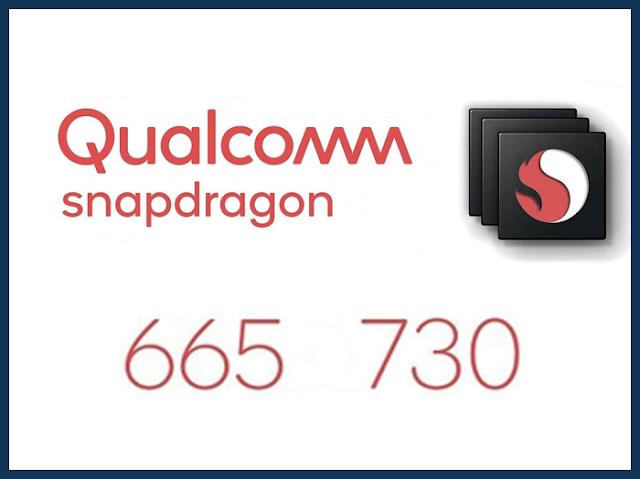 شركة كوالكوم تعلن عن معالجين جديدين للفئة المتوسطة 730 و 665 | Qualcomm Snapdragon