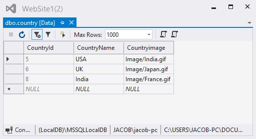 Dropdownlist with image in asp.net c#