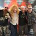 Dave Mustaine insiste que debe haber más shows del BIG 4