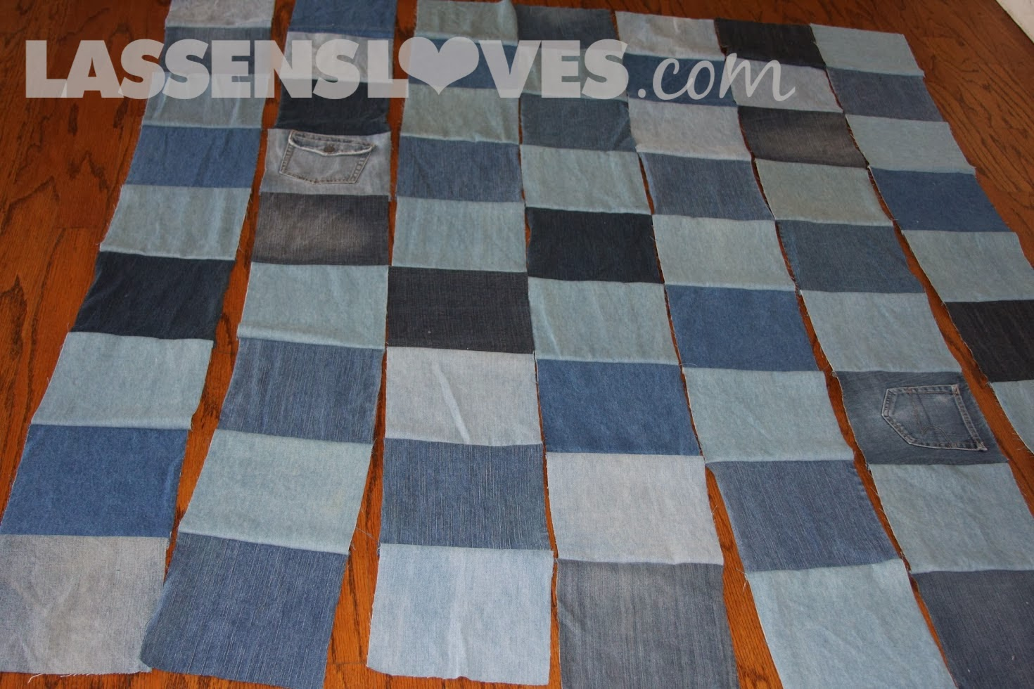 lassensloves.com, Lassen's, Lassens, jeans+blanket, denim+blanket, up+cycle