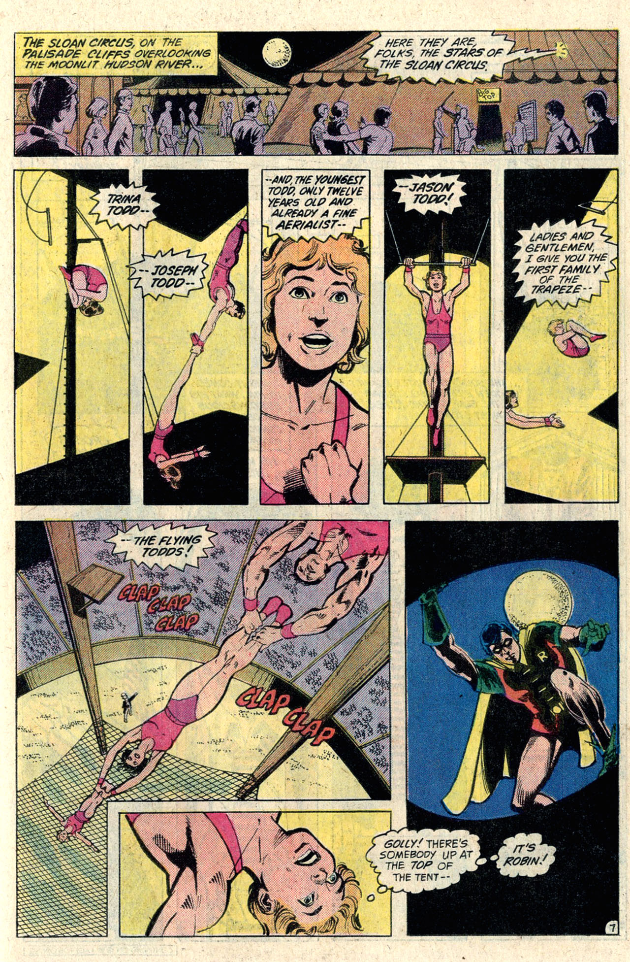 Detective Comics (1937) 525 Page 10