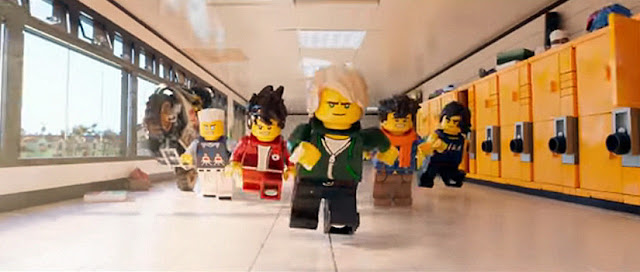 Sinopsis Film The LEGO Ninjago Movie (2017)