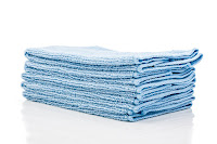 Microfiber Cleaning Cloth (5 Pack)